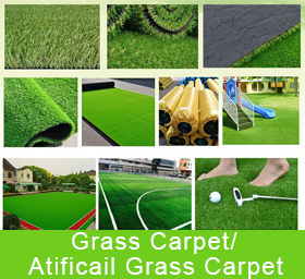 Grass Carpet/ Atificail Grass Carpet