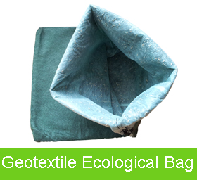 Geotextile Ecological Bag