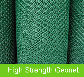 High Strength Geonet