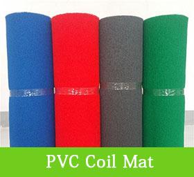 Building Materials Pp Woven Bag Stripe Exhibition Carpet